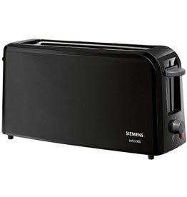 Siemens Siemens TT3A0003 Series 300 - Broodrooster - Zwart