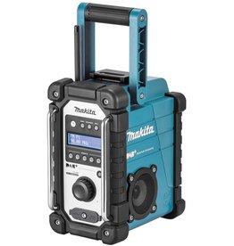 Makita Makita accu bouwradio DAB/DAB  - DMR110