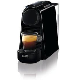 DeLonghi De'Longhi EN85.B Nespresso Essence minikoffiemachines - 0.6 liter - zwart