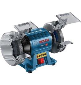 Bosch Tafelslijpmachine GBG 35-15 1 x slijpschijf korrel 24, 1 x slijpschijf korrel 60