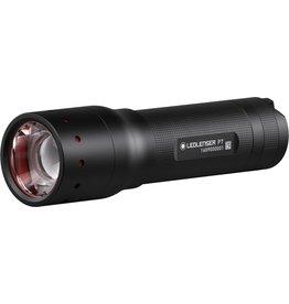 Led Lenser Ledlenser P7 - Zaklamp - 450 lm - Focusseerbaar - Zwart