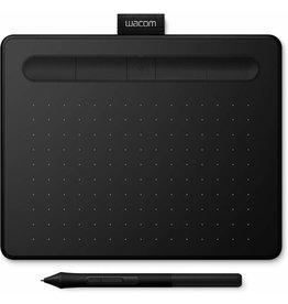 Wacom Wacom Intuos S grafische tablet 2540 lpi 152 x 95 mm USB Zwart