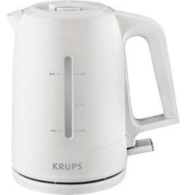 Krups Krups BW 2441 1.6l 2200W Wit waterkoker