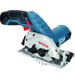 Bosch Professional BOSCH PROFESSIONAL Accu Cirkelzaag GKS12V-LI - 26,5 mm Zaagdiepte - Excl. Accu En Lader