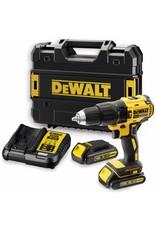 DeWALT Dewalt DCD778S2T Schroef/boormachine 18V 1,5Ah Li-Ion