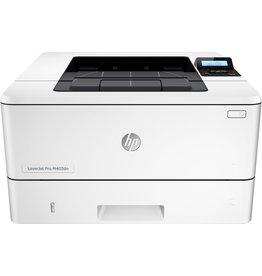 HP HP LaserJet Pro M402d - Laserprinter