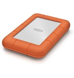 LaCie LaCie Rugged Mini USB 3.0 - 5TB
