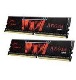 G.Skill G.Skill Aegis K2 32GB DDR4 2400MHz (2 x 16 GB)