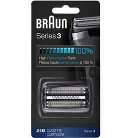 Braun Braun Series 3 21B Foil