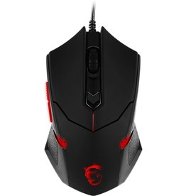 MSI MSI Interceptor DS B1 - Gaming Mouse