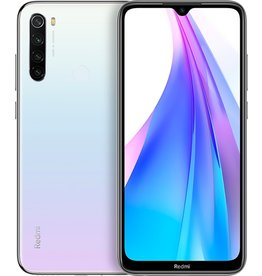 Xiaomi Xiaomi Redmi Note 8T - 64GB - Wit