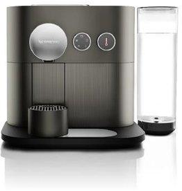 Nespresso Nespresso De'Longhi Expert EN350.G - Antraciet