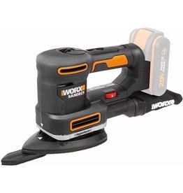 Worx Worx WX820.9 20V accu-multischuurmachine