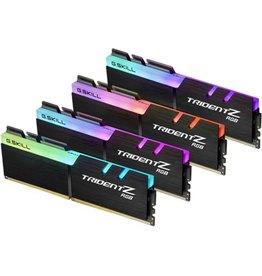 G.Skill G.Skill Trident Z RGB 32GB DDR4 geheugenmodule 2400 MHz