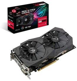 ASUS ASUS ROG 90YV0AJ8-M0NA00 videokaart Radeon RX 570 8 GB GDDR5