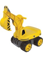 BIG BIG 'Power Worker' Maxi Digger graafmachine