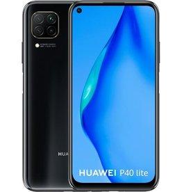 Huawei Huawei P40 lite - 128GB - Zwart