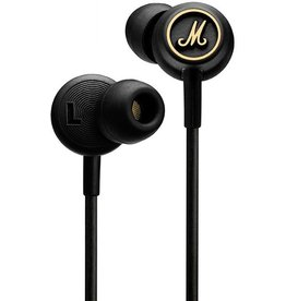 Marshall Marshall Mode Eq- In-ear koptelefoon - Zwart