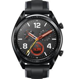 Huawei Huawei Watch GT - Smartwatch - zwart