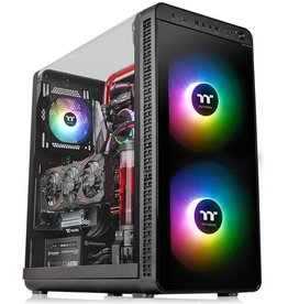 Thermaltake Thermaltake Body View 37 ARGB (Pure RGB)