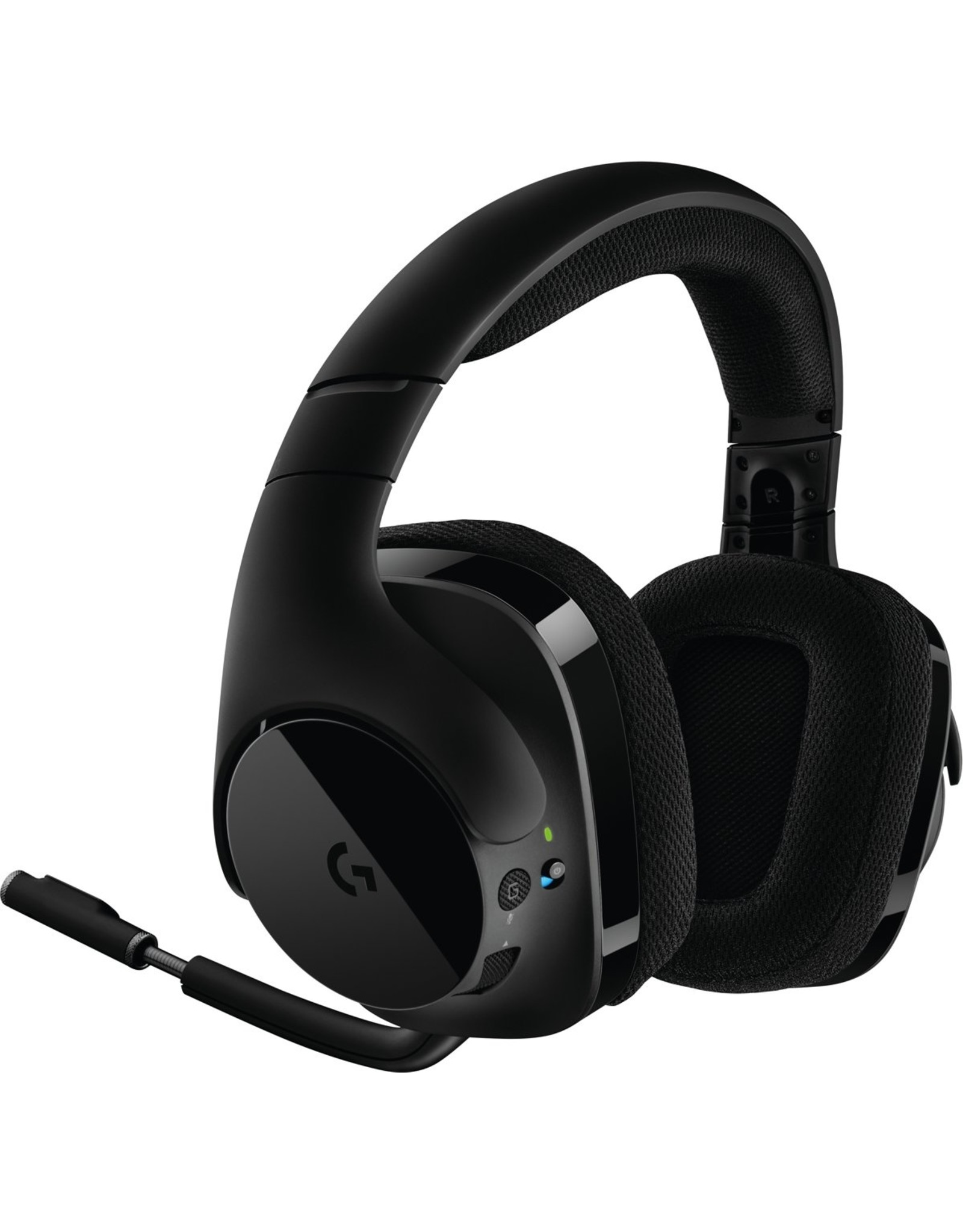 Logitech Logitech G533 - Draadloze DTS 7.1 Surround Gaming Headset - PC