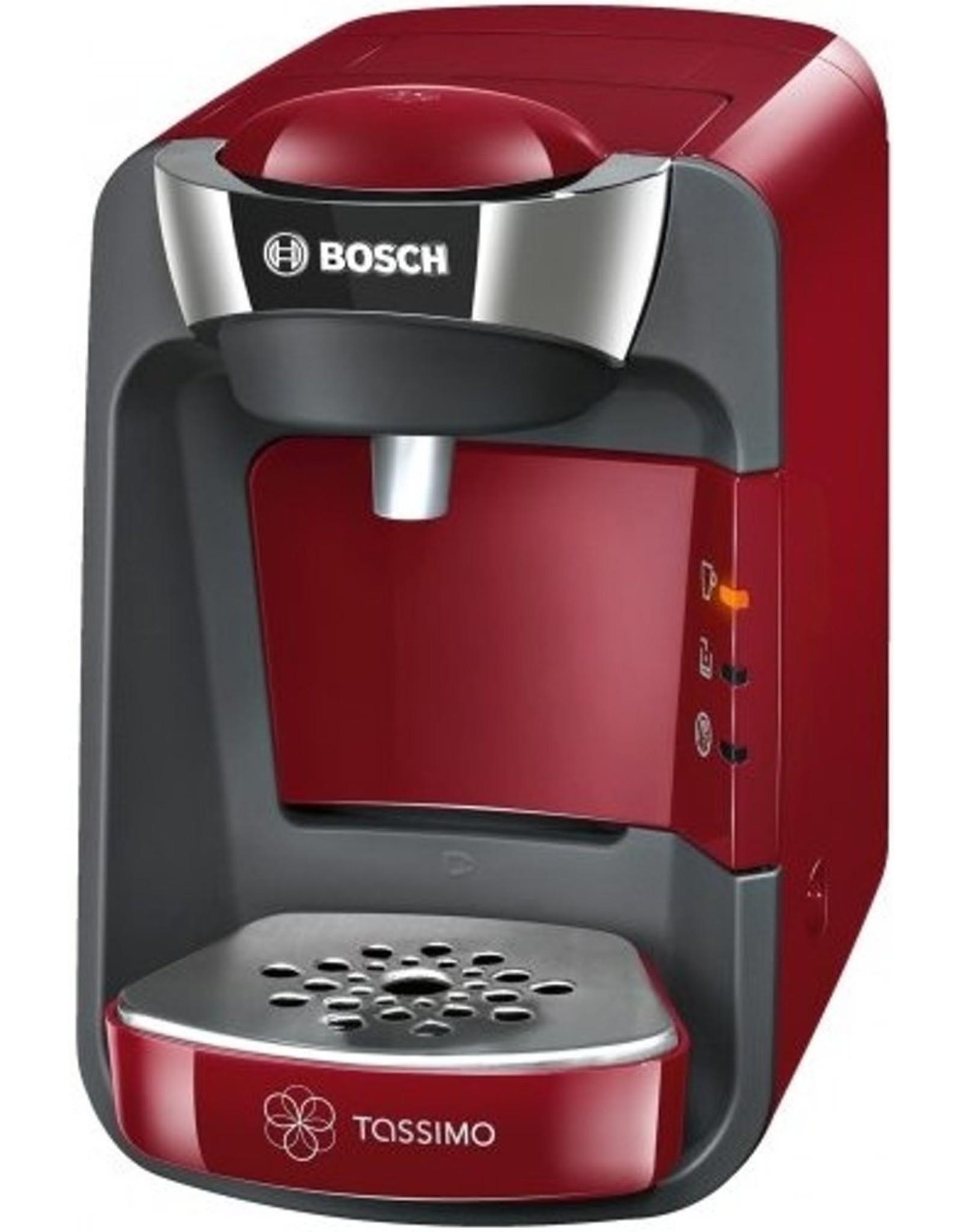 Bosch Bosch TAS3203 Koffiepadmachine