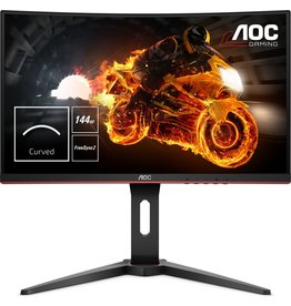 AOC AOC C24G1 - Curved Gaming Monitor (144Hz)