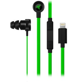 Razer Razer Hammerhead - In-Ear Headphones - Lightning - IOS