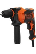 Black & Decker BLACK & DECKER Perceuse een percussie - 550 watt