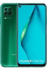 Huawei Huawei P40 lite - 128GB - Groen