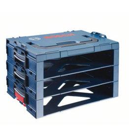 Bosch Professional BOSCH PROFESSIONAL i-BOXX - Shelf - 3 Stuks