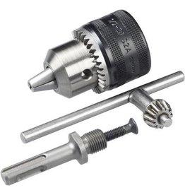 Bosch Bosch SDS-Plus-Adapter - Met Boorkop - 1,5-13 mm