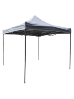 Garden Royal Garden Royal Easy Up Partytent 3x3 donker grijs