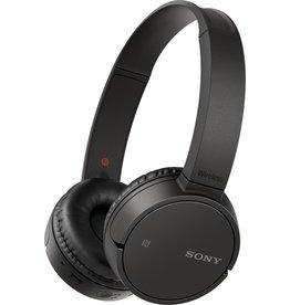 Sony Sony WH-CH500 - Bluetooth koptelefoon - Zwart