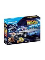 Playmobil PLAYMOBIL Back to the Future DeLorean - 70317
