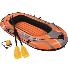 Bestway Bestway Hydro-Force Opblaasbare Boot