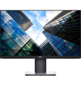 DELL Dell P2419H Full HD IPS 24 inch Monitor