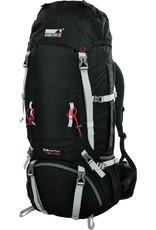 High Peak High Peak Zenith 75 10 Backpack - 75 liter - Zwart