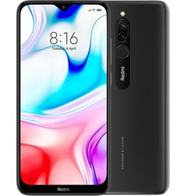 Xiaomi Xiaomi Redmi 8 4GB 64GB Android Black