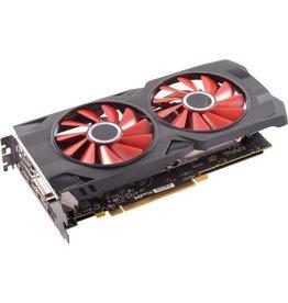 XFX XFX RX-570P8DFD6 Radeon RX 570 8GB GDDR5 videokaart