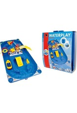 BIG BIG Waterplay Funland - Waterbaan