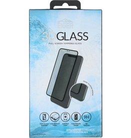 Eiger Eiger Edge to Edge Glass Screenprotector voor de iPhone 11 Pro - Zwart