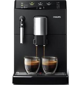 Philips Philips 3000 Serie HD8827/01 - Espressomachine - Zwart