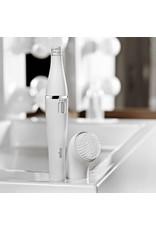 Braun Braun Face 80-s - 2 stuks - Extra Sensitive Vervangende Epilatorborstels