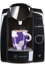 Bosch Bosch TAS4502 Koffiepadmachine