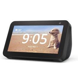 Amazon Amazon Echo show 5 - Zwart