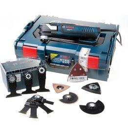 Bosch Professional Bosch Professional GOP 40-30 Multitool - Oscillerend - 400 Watt - Met 12 accessoires