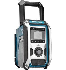 Makita Makita DMR115 Bouwradio FM DAB/DAB  Bluetooth