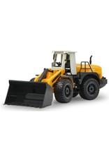 Jamara Jamara RC Wiellader (Wheel Loader) Liebherr 564 1:20 2,4Ghz