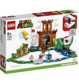 Lego LEGO Super Mario Uitbreidingsset Bewaakte Vesting - 71362